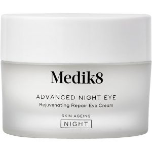 Advanced Night Eye, 15 ml Medik8 Silmänympärysvoiteet