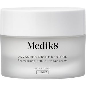 Advanced Night Restore, 50 ml Medik8 Yövoiteet