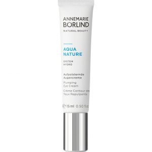 Aquanature Plumping Eye Cream, 15 ml Annemarie Börlind Silmänympärysvoiteet