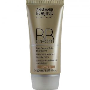 BB Cream, 50 ml Annemarie Börlind Meikkivoiteet