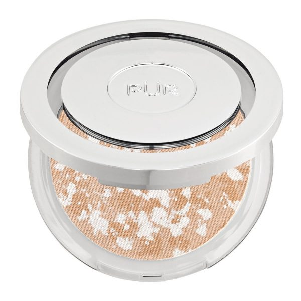 Balancing Act Mattifying Skin Perfecting Powder, 8 g PÜR Puuteri