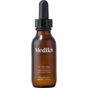C-Tetra Serum, 30 ml Medik8 Seerumit & öljyt