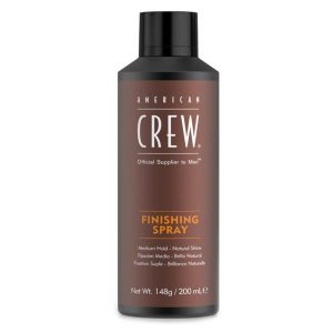 Classic Styling Finishing Spray, 200 ml American Crew Hiuslakat