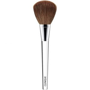 Clinique Powder Brush, Clinique Siveltimet