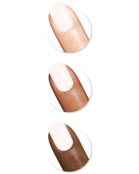 Color Therapy, 536 My Sheer