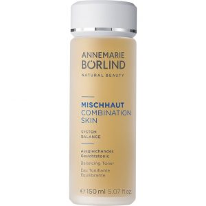 Combination Skin Balancing Toner, 150 ml Annemarie Börlind Kasvovedet