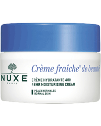 Creme Fraiche Moisturising Rich Cream, 50ml