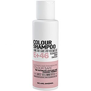 E+46 Colour Shampoo, 100 ml E+46 Shampoo