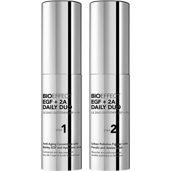 EGF+2A Daily Duo, 30 ml Bioeffect Seerumi