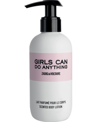 Girls Can Do Anything, Body Lotion 200ml