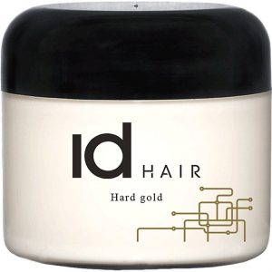 ID HAIR Hard Gold Wax, 100 ml IdHAIR Hiusvahat