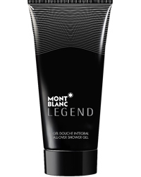 Legend All Over Shower Gel 100ml