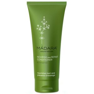 Madara Natural Haircare Nourish & Repair Conditioner, 250 ml MÁDARA ecocosmetics Hoitoaine