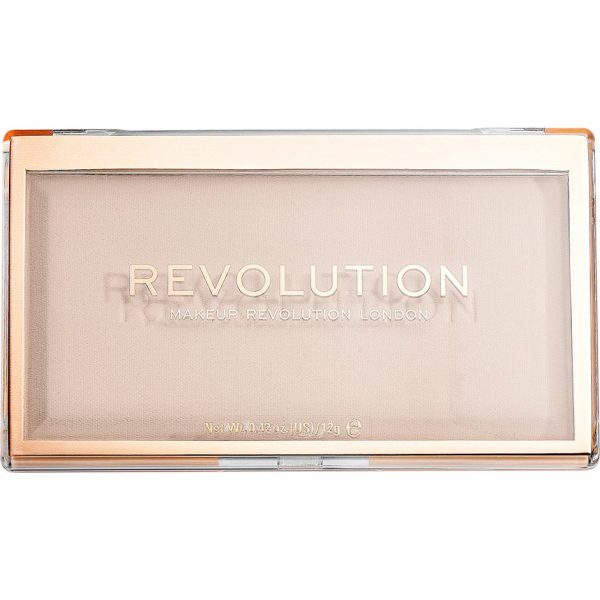 Matte Base Powder, Makeup Revolution Puuteri