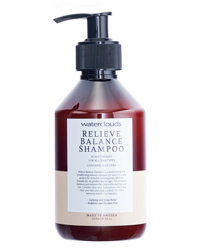 Relieve Balance Shampoo, 250ml