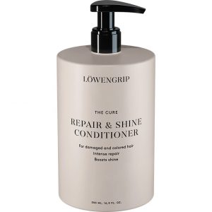 The Cure - Repair & Shine Conditioner, 500 ml Löwengrip Hoitoaine