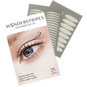 The Instant Eye Lift Without Surgery, Wonderstripes Silmänympärysvoiteet