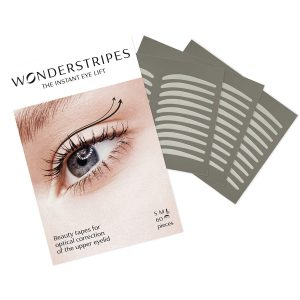 The Instant Eye Lift Without Surgery, Wonderstripes Silmät