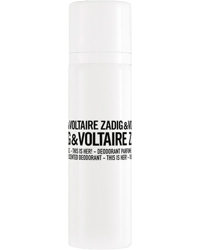 This Is Her!, Deospray 100ml