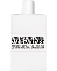 This is Her!, Body Lotion 200ml