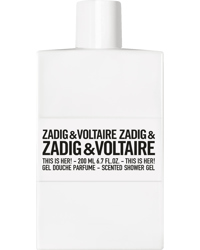 This is Her! Shower Gel, 200ml