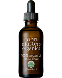 100% Argan Oil, 59ml