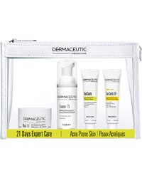 21 Days Expert Acne Prone Kit