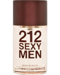 212 Sexy for Men, EdT 30ml