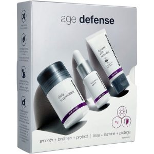 Age Defense Kit, Dermalogica Kasvoille