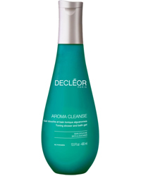 Aroma Cleanse Toning Shower Gel 400ml