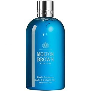BW Blissful Templetree, 300 ml Molton Brown Suihkugeelit