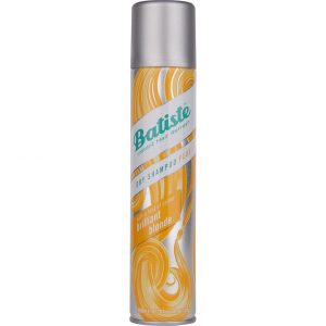 Batiste Coloured Dry Shampoo Light & Blonde, 200 ml Batiste Kuivashampoot