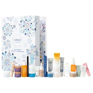 Beauty Advent Calendar - 24 Nordic Beauty Surprises, Lumene Meikkisetit