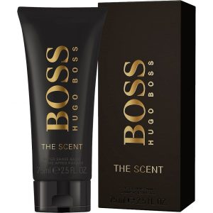 Boss The Scent After Shave Balm, 75 ml Hugo Boss Parranajon jälkeen