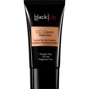 CC Cream Multi-Action, 30 ml blackUp Meikkivoiteet
