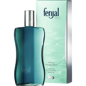 Classic Bath Oil, 125 ml Fenjal Kylpytarvikkeet