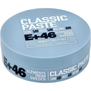 Classic Paste, 100 ml E+46 Hiusvahat