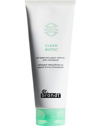 Clean Biotics Yogurt Cleanser 105ml