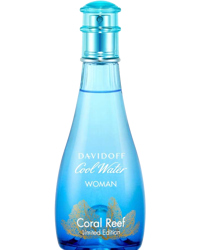 Cool Water Coral Reef Edition, EdT 100ml