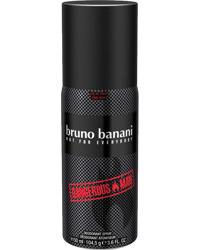 Dangerous Man, Deospray 150ml