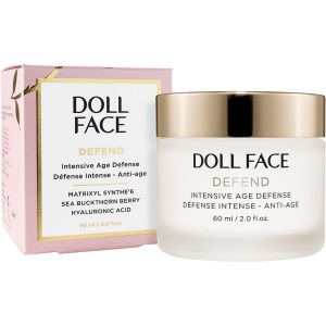 Doll Face Defend Intensive Age Defense, 60 ml Doll Face 24h-voiteet