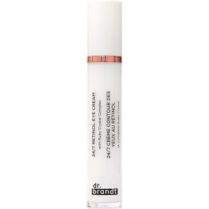 Dr Brandt 24/7 Retinol Eye Cream, 15 ml Dr Brandt Silmänympärysvoiteet