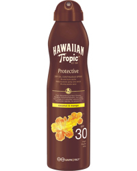 Dry Oil Coco & Mango Continuous Spray SPF30, 180ml