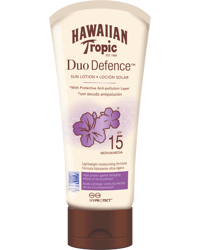 DuoDefence Sun Lotion SPF15, 180ml