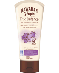 DuoDefence Sun Lotion SPF50, 180ml