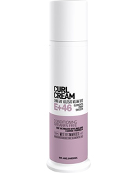 E+46 Curl Cream, 100ml