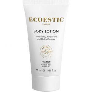 ECOESTIC Body Lotion, 30 ml ECOESTIC Vartalovoiteet