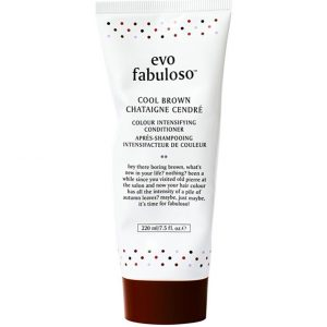 Fabuloso Cool Brown Color Intensifying Conditioner, 220 ml evo Värinaamiot