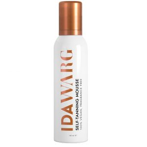Face & Body Mousse, 150 ml Ida Warg Itseruskettavat