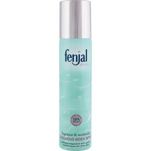 Fenjal C.Body Spray, 75 ml Fenjal Vartalosuihkeet